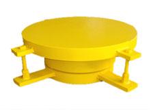 供应衡水减震球型钢支座_衡水球型钢支座_衡水减震球型支座